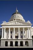 California Capitol Stock Image