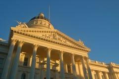 California Capitol Stock Images