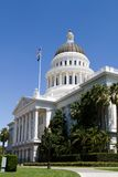 California Capitol Building Stock Images