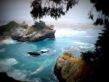 California Central Coast Stock Photos