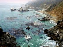California Central Coast Stock Photo