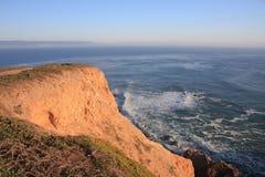 California coast Stock Photos