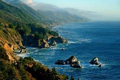 Free California Coast Royalty Free Stock Images - 5097319