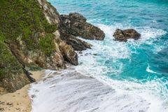 California coastal route 1 Royalty Free Stock Photography