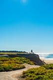 California coastal route 1 Stock Photography