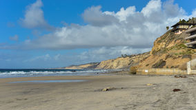 California Coastline Royalty Free Stock Photos