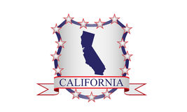 California crest Stock Photo