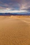 California desert. Stock Photo
