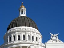 California Dome Stock Photography