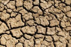 California Drought 2 Royalty Free Stock Photos
