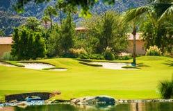 California Golf Course Stock Photos
