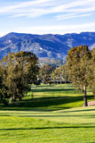 California Golf Course Stock Photos