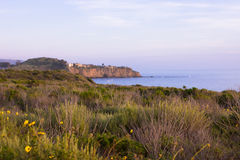 california Laguna zdjęcia stock