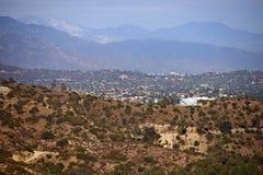 California Landscape Royalty Free Stock Photo