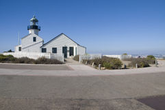 California Lighthouse Stock Photos