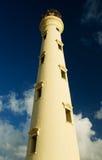 California Lighthouse. Landmark on Aruba , Carribean Stock Photography