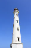 California Lighthouse - Aruba Royalty Free Stock Photos
