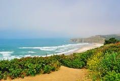 California, los Estados Unidos de América, los E.E.U.U. Imagenes de archivo
