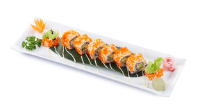 California maki Stock Images