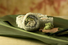 California Maki Royalty Free Stock Photo