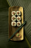 California Maki plater Stock Photography