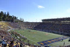 California Memorial Stadium Berkeley Stock Photography