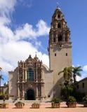 california muzeum wierza Obraz Stock
