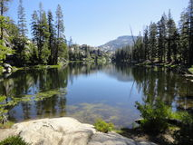 California outdoors Royalty Free Stock Photo