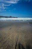 California Pacific Coast Highway Stock Photo