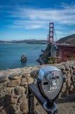 California Pacific Coast Highway bridge Stock Photo