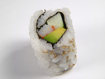California Roll Royalty Free Stock Photo