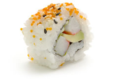 California roll Stock Photo
