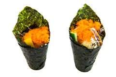 California roll Stock Photos