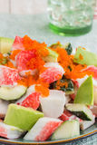 California Roll Poke Stock Image