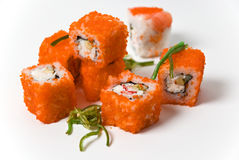 California Rolls Stock Images