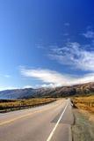 California's Central Coast, Big Sur, USA Royalty Free Stock Photos