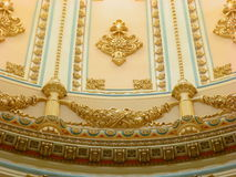 California's State Capital. Inside view of California's State Capital royalty free stock image