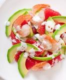 California salad Stock Image