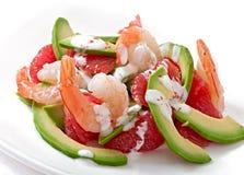 California salad Royalty Free Stock Photos