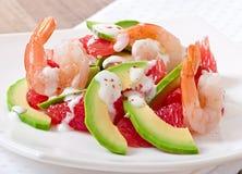 California salad Stock Photo