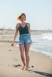 California self esteem in summer Royalty Free Stock Photography