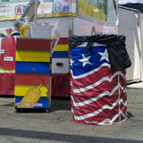 California State Fair at Cal Expo Royalty Free Stock Image