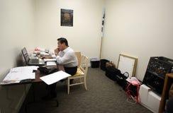 California State Sen. Leland Yee File Photo Stock Images