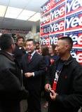 California State Sen. Leland Yee File Photo Stock Image