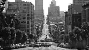 California Street Stock Images