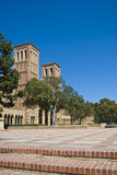 California University campus Royalty Free Stock Image