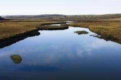 california wczesny krajobrazowy ranek punkt Reyes Obrazy Royalty Free