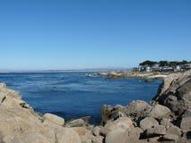 california wybrzeże Fotografia Stock