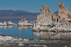 2008 California wyjątkowy jeziorny jeden umieszcza zachód Zdjęcie Royalty Free