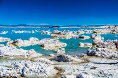 2008 California wyjątkowy jeziorny jeden umieszcza zachód Obrazy Stock